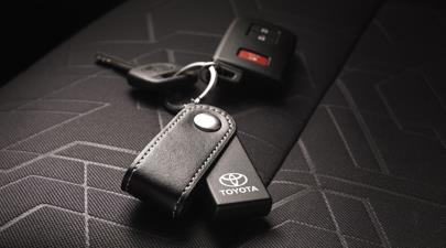 Toyota 4Runner Key Finder