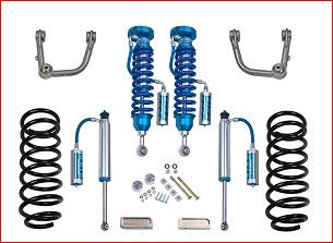 King Complete 4Runner Kit 2010+