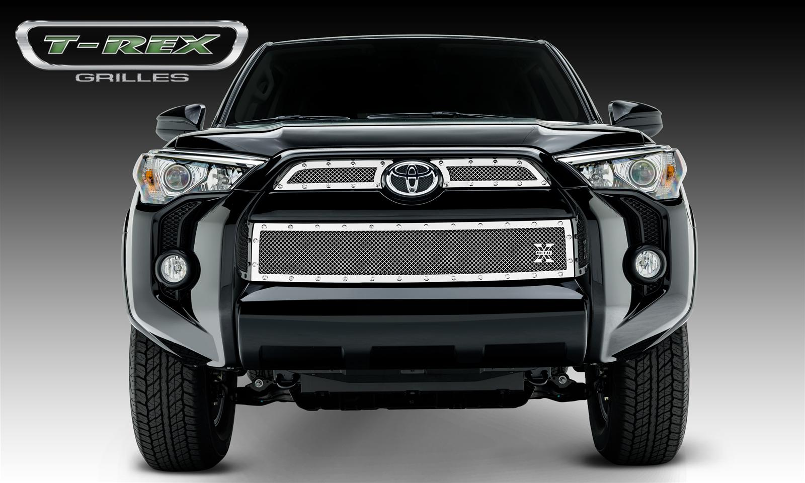 T-Rex 4Runner X-Metal Grille Insert - Limited (2014+) FREE SHIPPING