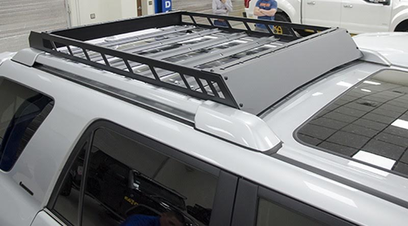 N-Fab 4Runner Roof Rack 2010+ [T102MRF] - $599.99 : Pure ...