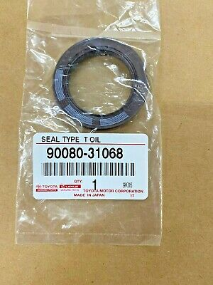 Toyota Automatic Transmission Oil Pump Seal - 2003-2018
