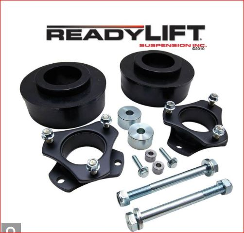 ReadyLift SST Lift - 3/2 Kit 2003+