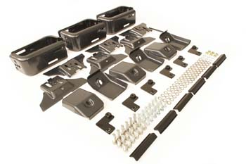 ARB Roof Basket Mounting Kit (All Hardware)