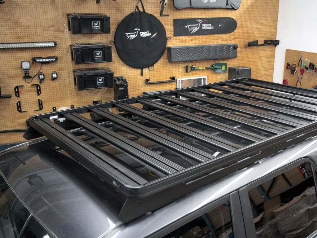 Front Runner (5th Gen) Slimline II Roof Rack Kit
