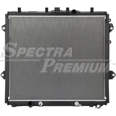 Spectra Premium OE Replacement Radiator 2010+