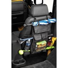ROUGHRIDER® SEAT BACK ORGANIZER (Ships Free)