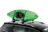Thule Hull-a-Port J-style Kayak rack