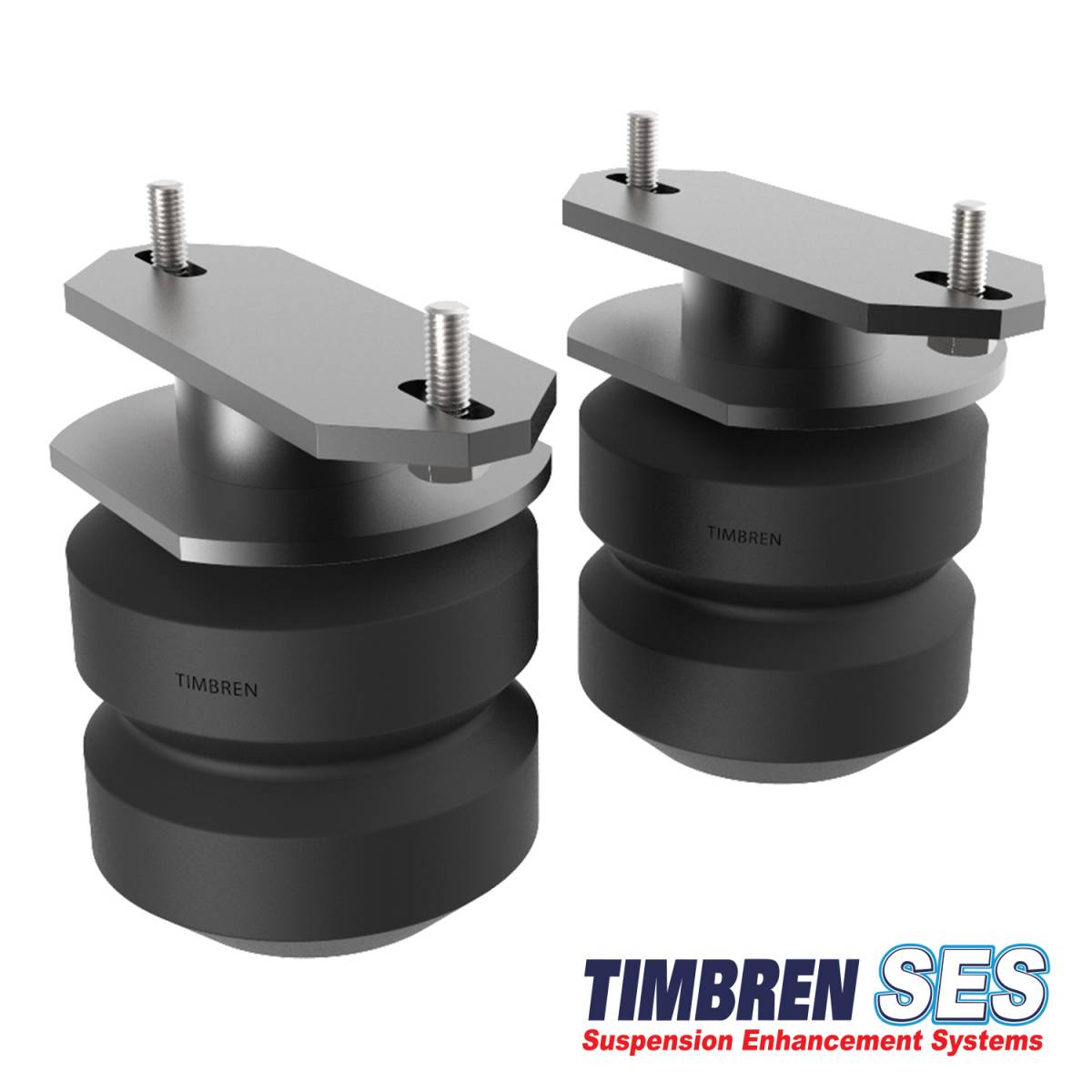 Timbren SES Suspension Enhancement System - Rear Kit
