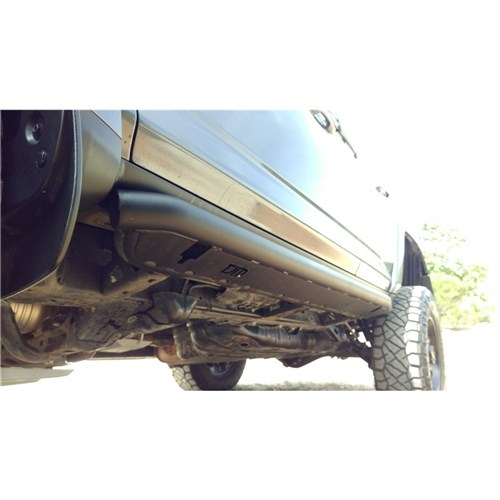 TJM Rockcrawler Series 4Runner Sliders
