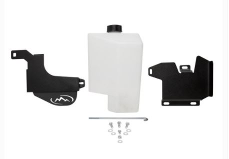Expedition One 4Runner Washer Fluid Kits - 2 gallon plastic - 2010+
