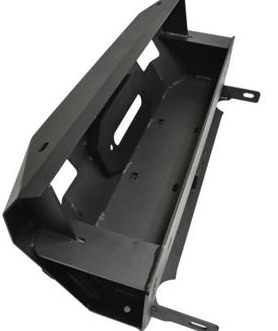 Westin Pro-Mod Direct-Fit Front Bumper - 2014+ (New/Coming Soon)