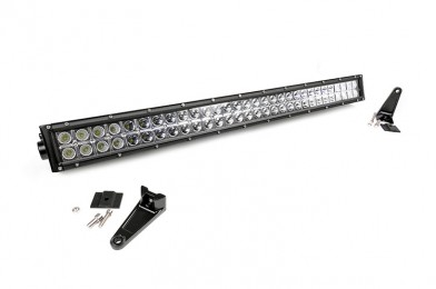 Rough Country 30in Cree LED light bar - dual row