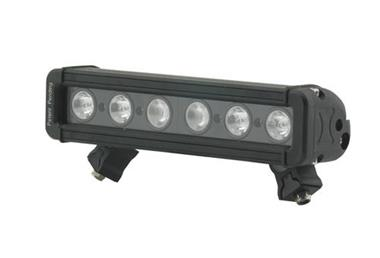 3 SEL-Series LED Light Bar by Pro Comp