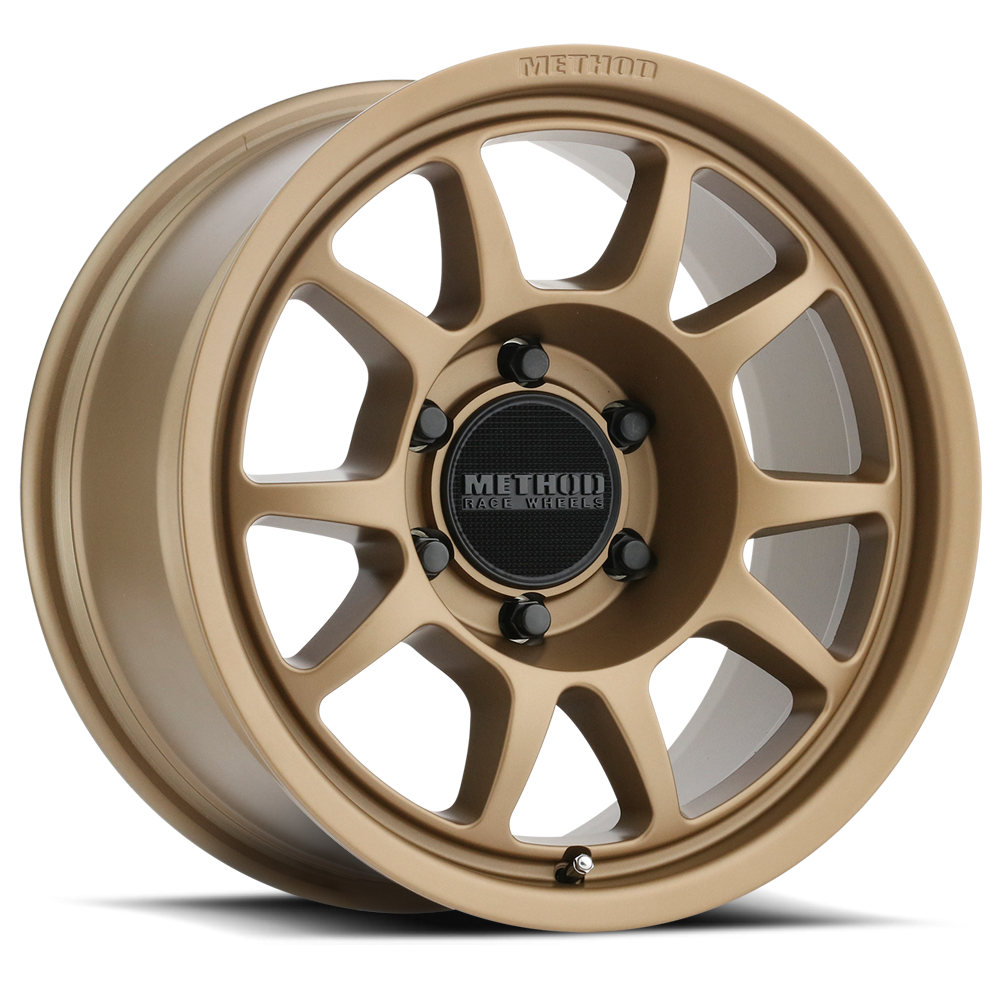 Method 702 Trail Series Bronze 17x8.5