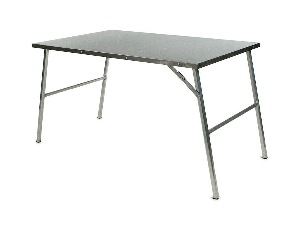 Front Runner Outfitters Stainless Steel Camp Table Kit