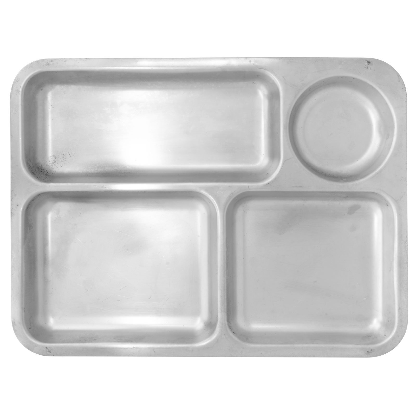SwissLink Italian Air Force Stainless Cafeteria Tray