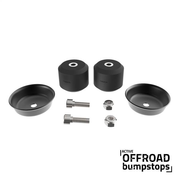 Timbren Active Off-Road Bump Stops - Front Kit