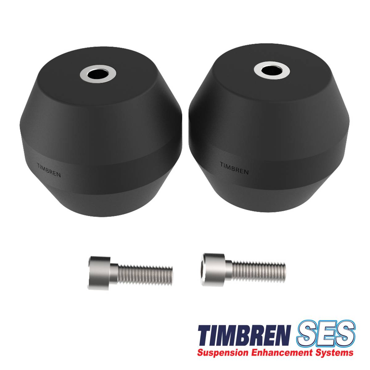 Timbren SES Suspension Enhancement System - Front Kit