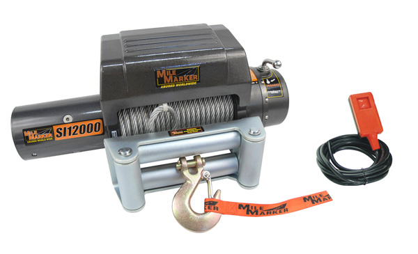 Mile Marker SI 12000 Electric Winch