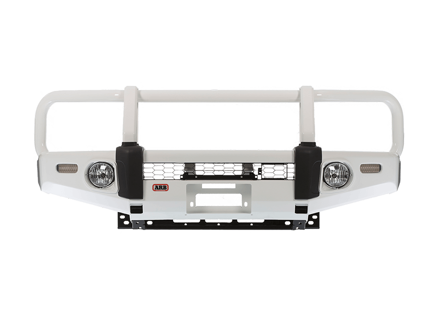 ARB 4Runner Front Summit Bumper - Sensor Friendly - Coming Soon!