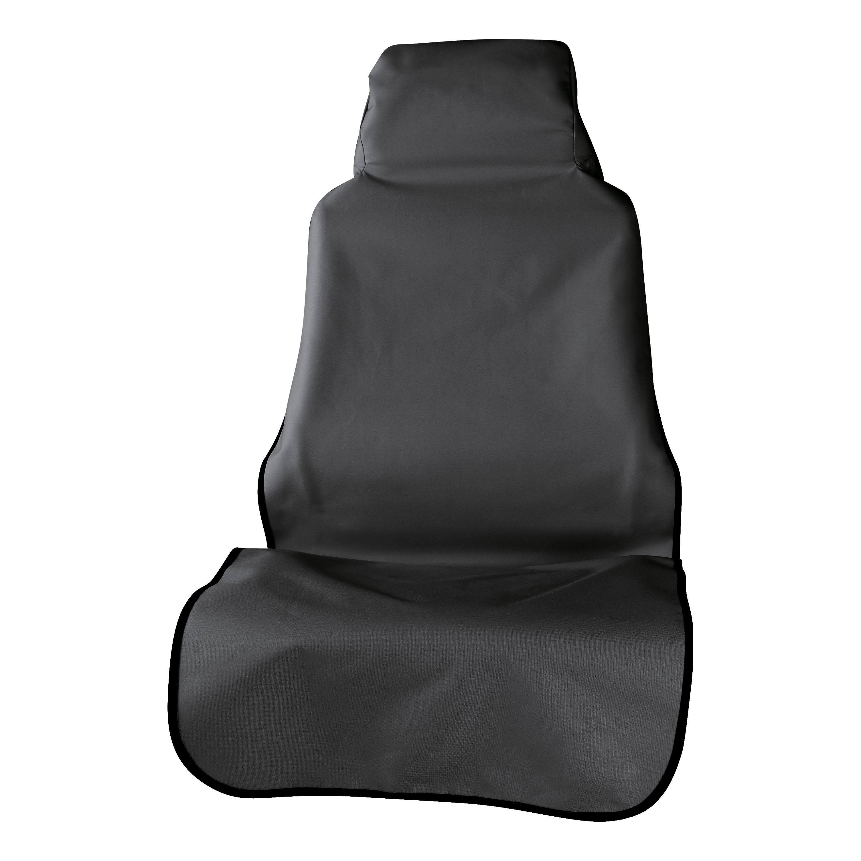 Aries Seat Defender Bucket Seat Cover - Black
