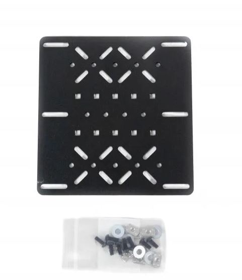Southern Style Rotopax Mounting Plate/Universal Mounting Plate