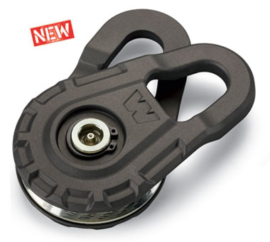 Warn Premium Snatch Block